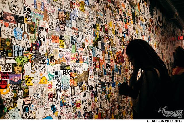 Sticker Expo