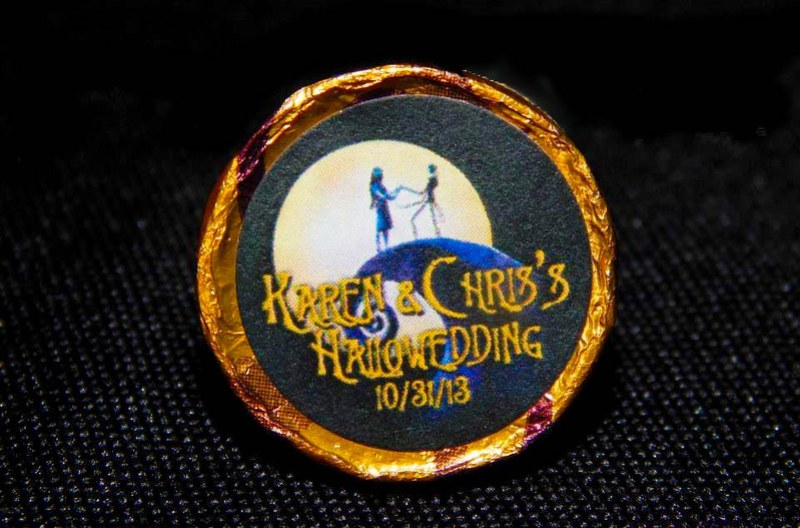 Hallowedding
