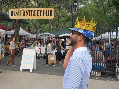 King of Hester Street