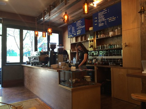 Where the Magic Happens: Sly, Surry Hills