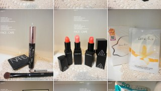 [愛用物] 持續大心的保養彩妝品們♥PART2