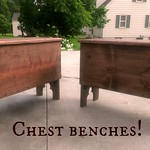 Chest Benches