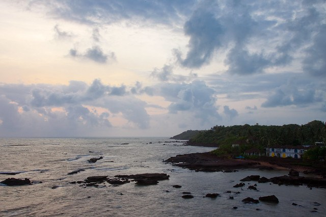 10 Reasons to Visit Goa on Your First Visit to India - Backwater