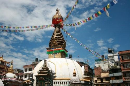 Pokhara - Ktm 042