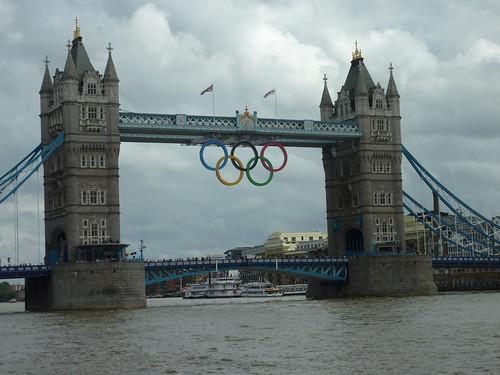 2012 Londres Jeux Olympiques 04/08