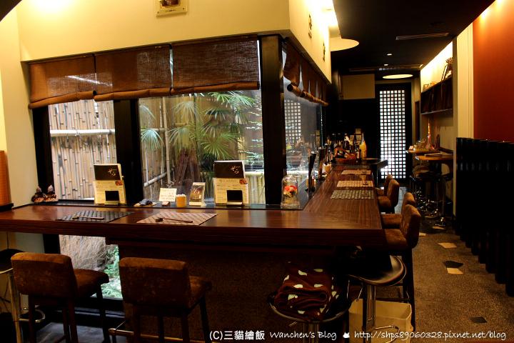 京都 創作鐵板 空