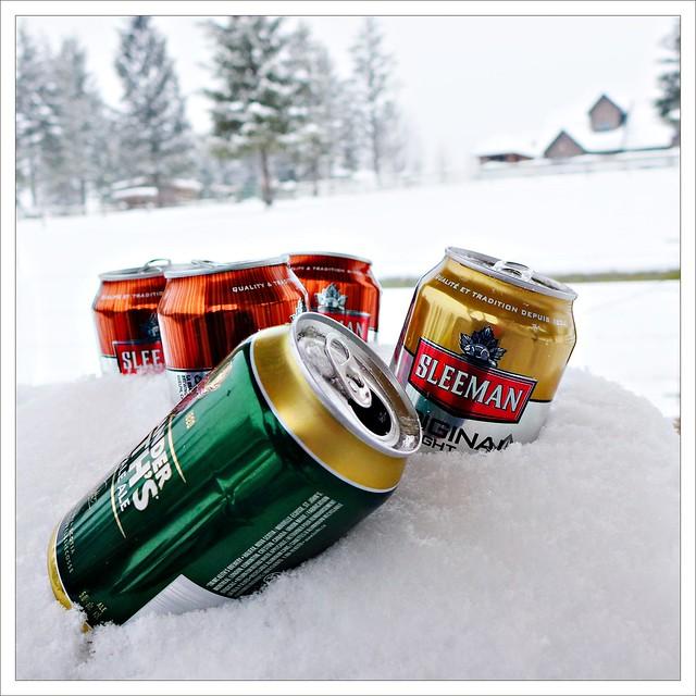 Natural Cooler