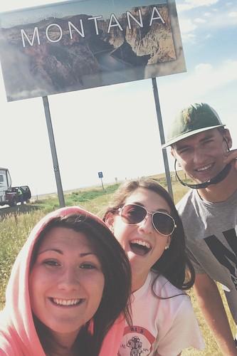 Z Crew: Montana!