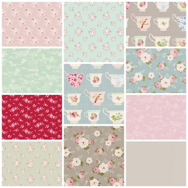 Tilda Fabrics for sale