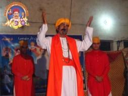 Amar Shahid Bhagat Kanwarram Shardhanjli Programe @ Kashmore - On 1112013 (85)