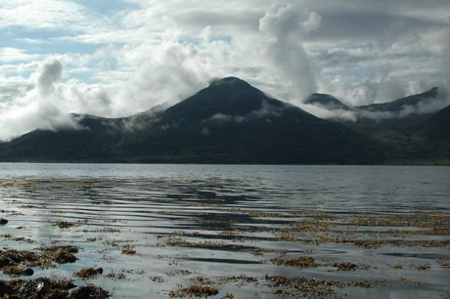 Loch Na Keal 08