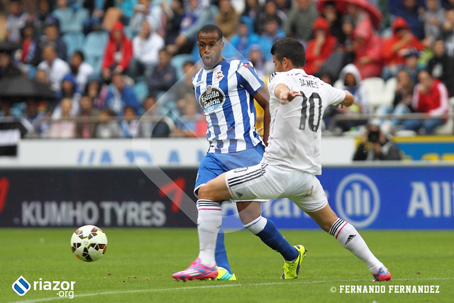 Depor Real Madrid  FFG 013
