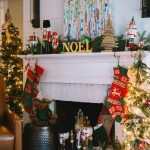 The Best Christmas Decorations On Pinterest Living After