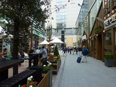 2012 Londres - bourse aux pin's