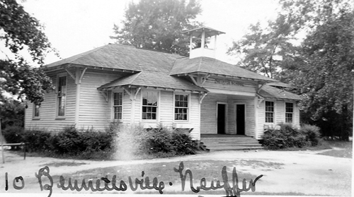 Bennettsville Neuffer