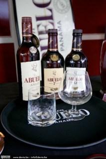 Ook Rum was sterk vertegenwoordigd op het Zoomer Whisky en Rum Festival