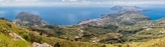 Die Bucht von Lipari