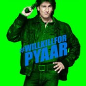Kill Dil New Indian Movie 2014 Poster HD Wallpaper - Stylish HD Wallpapers.