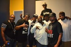123 Memphis Legends
