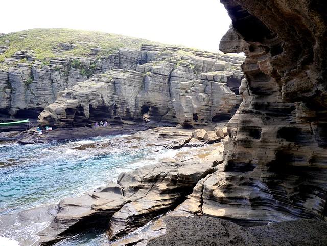 The Jagged Coast