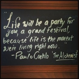 #festival #festie #festielife #quote #grassvalley #nevadacity