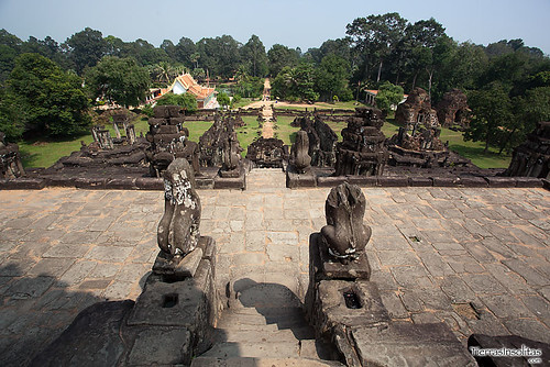 Roluos Group (Angkor)