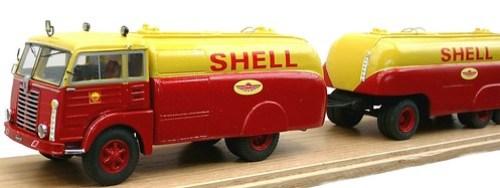 Gila Fiat 682 1952 cisterna