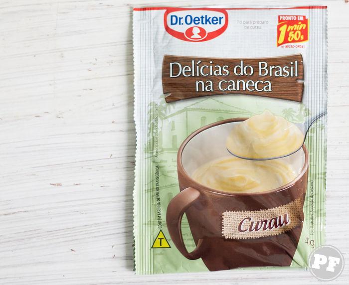 PF@Gordice: Delícias do Brasil na Caneca