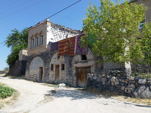 Turquie - jour 20 - Cappadoce, dans les airs et sous terre - 152 - Route de Tatlarin