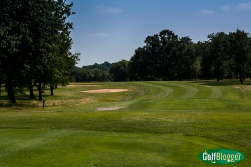 Kensington Metropark Golf Course-2116