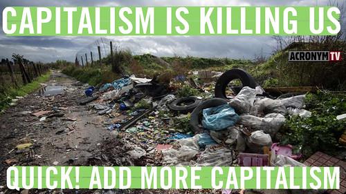 atv Capitalism trassh