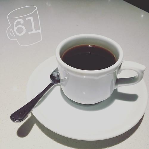 Breakfast Coffee #100cupsofcoffee