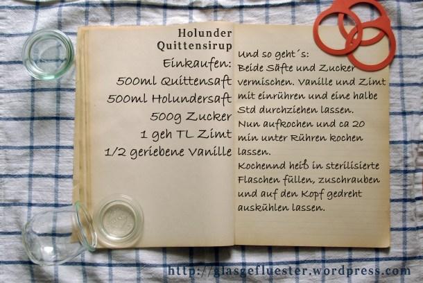 Rezept/Recipe: http://glasgefluester.wordpress.com