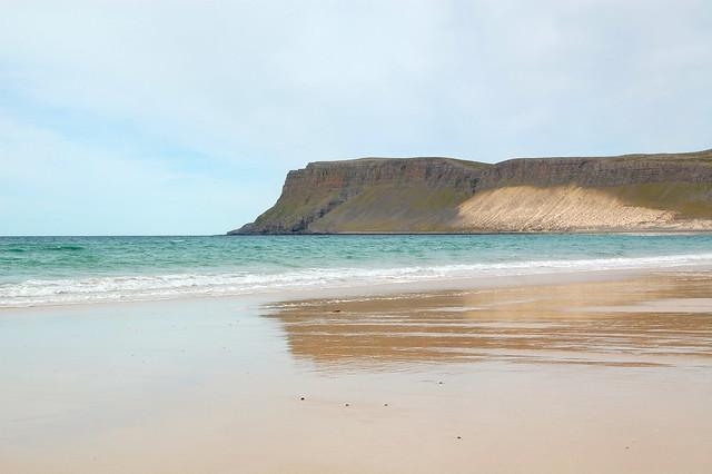 beach in Island