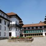 07-Kathmandu.Plaza Durbar