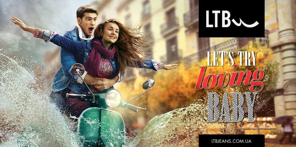 LTB - Lets Try Loving