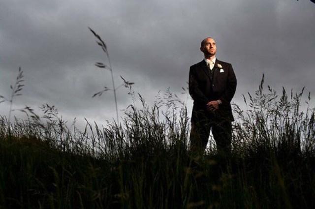 classic groom black tuxedo.jog