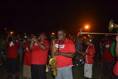 749 All For One Brass Band