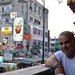 Bangkok, viajefilos en Khaosan Road 23