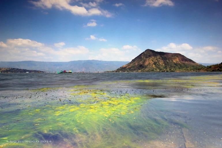 Taal Volcano - Batangas