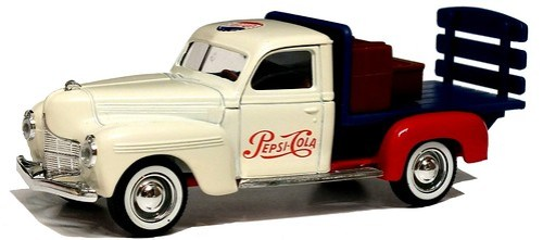 04 Solido Dodge pick up 1940