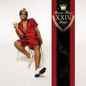 """Stream Bruno Mars' New Album """"24K Magic"""""""