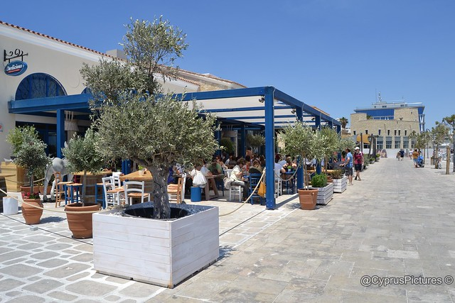 Cypriot Restaurant