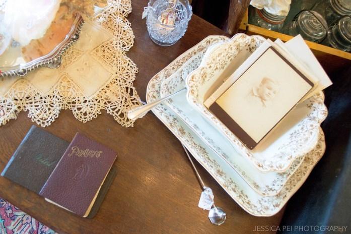 vintage postcards prayer book