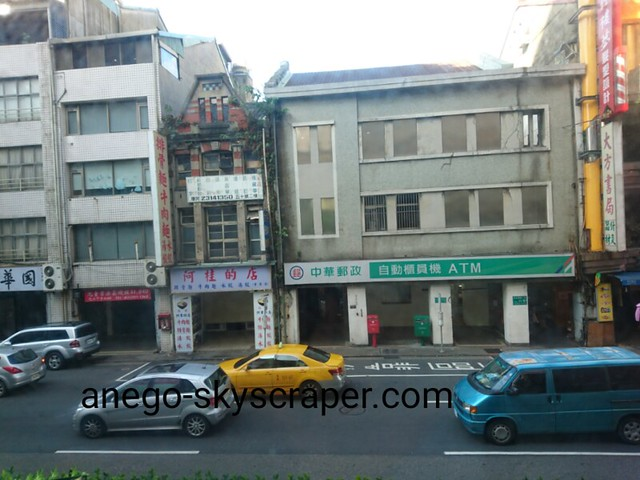 Taipei Taipei hostel