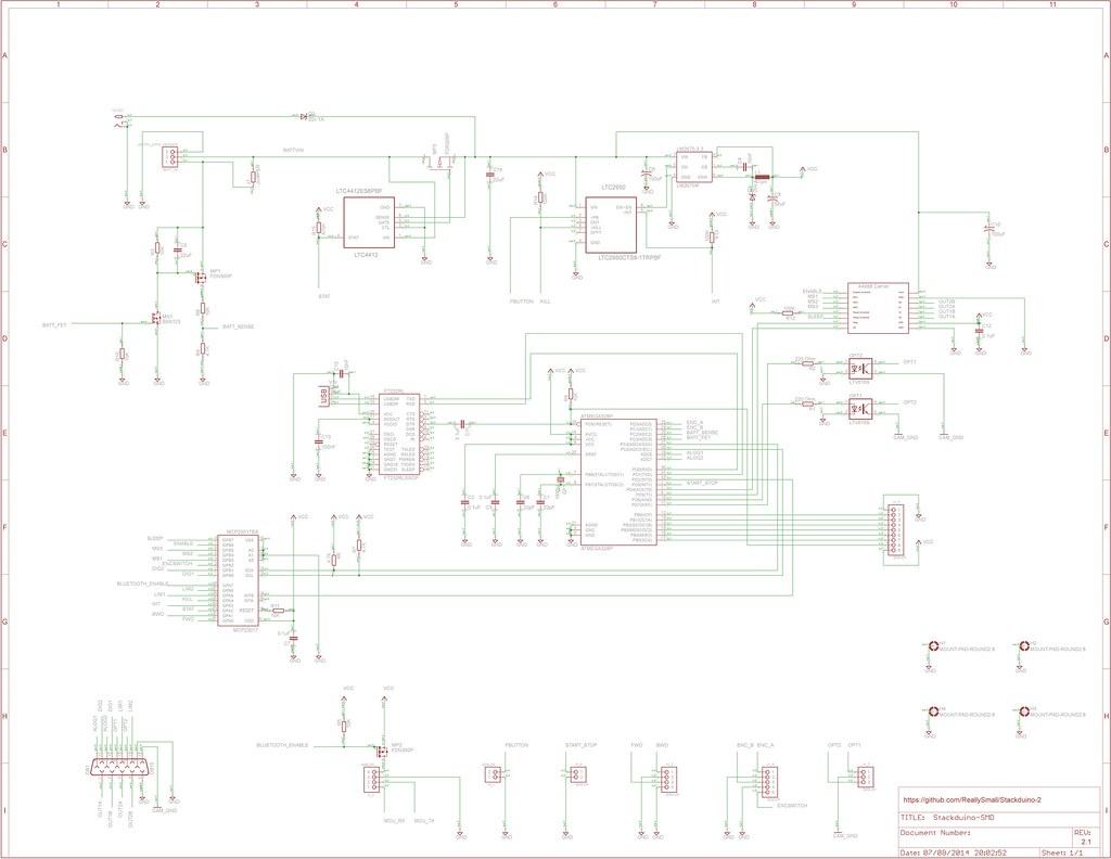 Stackduino 2 V1 1 Schematic