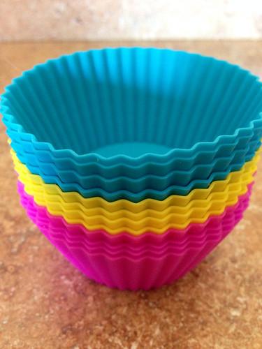 Cupcake Molds