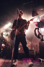 Young The Giant - Commodore - Oct 26 (8)
