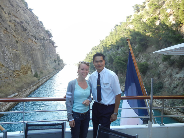 Summer 2012 - Europe, D5 Corinth Canal and Itea, Greece - 05