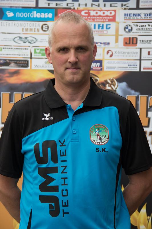 Stefan Klassen - fysiotherapeut
